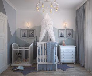 חדר לתינוק