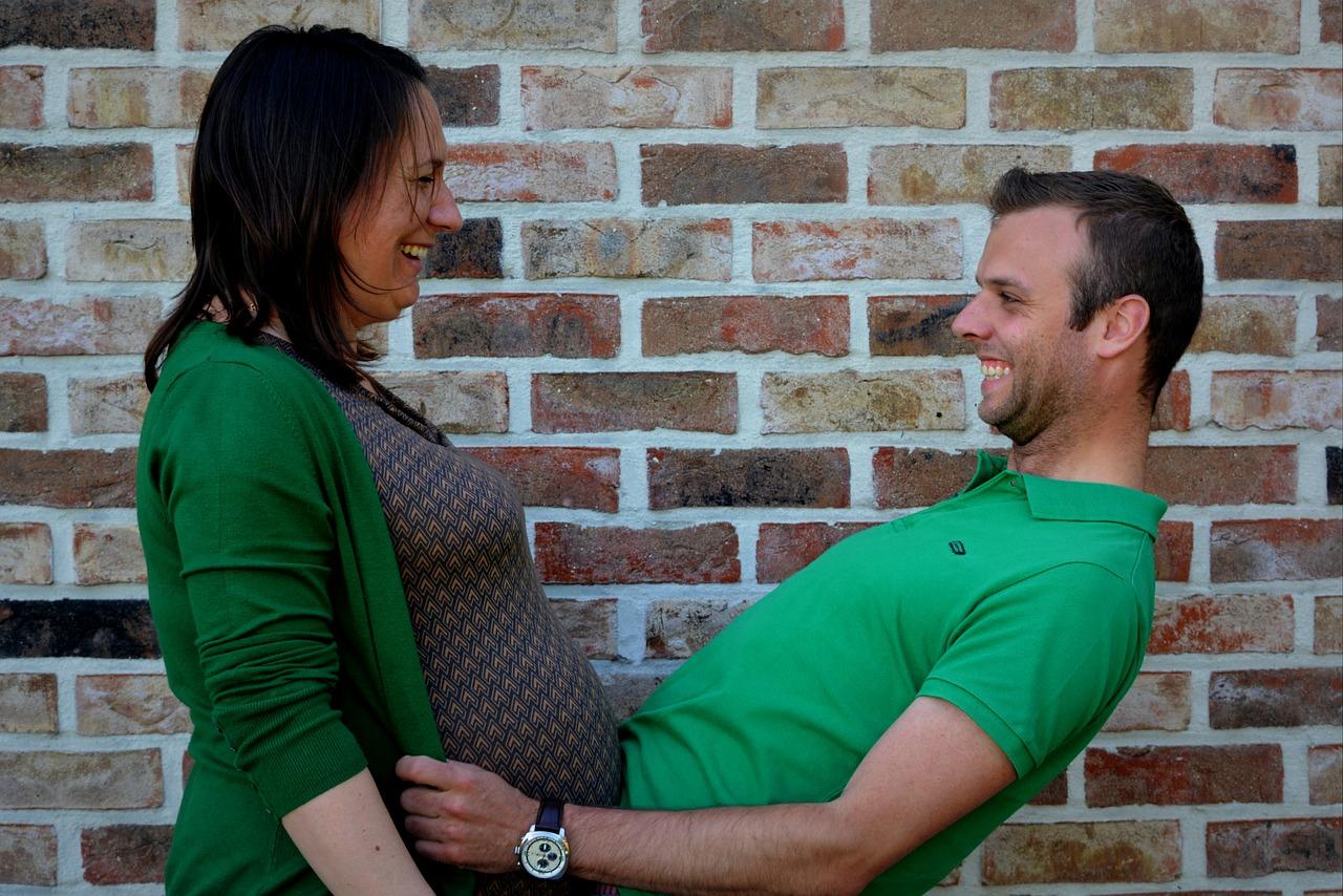 בעל ואישה