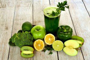 מוצרים בריאים